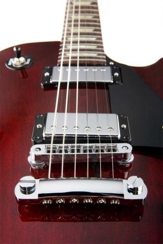 gibson powertune system automatic tuning guitar. Black Bedroom Furniture Sets. Home Design Ideas